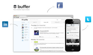 Buffer Jobs : Screenshot