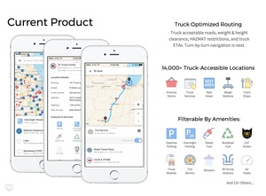 Jobs at TruckMap | AngelList